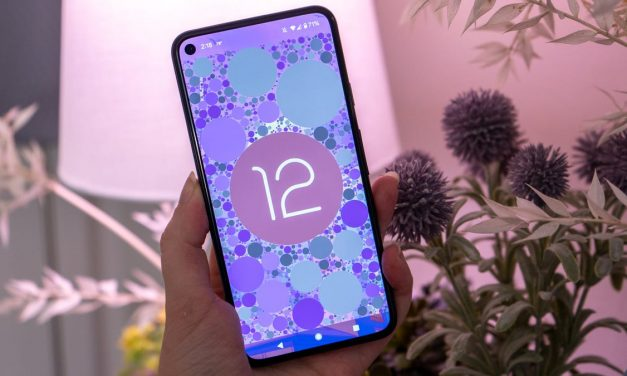 The Best Android 12 Features We've Found So Far