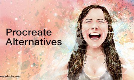 Procreate Alternatives