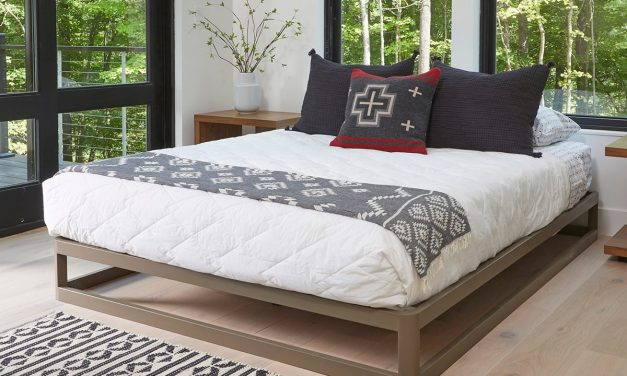 The Best Bed Frames of 2021