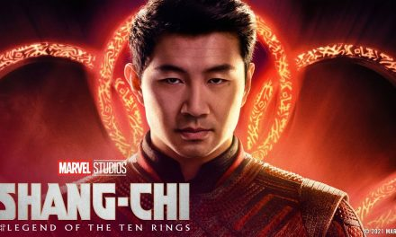 Who Are You? | Marvel Studios' Shang-Chi and the Legend of the Ten Rings