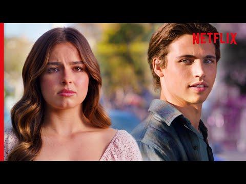 Padgett & Cameron's Best Moments   He's All That   Netflix