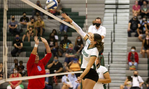 Thursday's best high school soccer, volleyball performances
