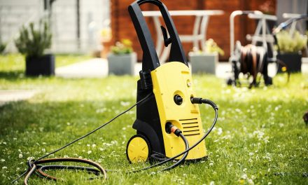 Why a Gas-Powered Pressure Washer Won't Start