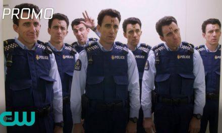 Wellington Paranormal   Season 2 Episode 4   Copy Cops Promo   The CW