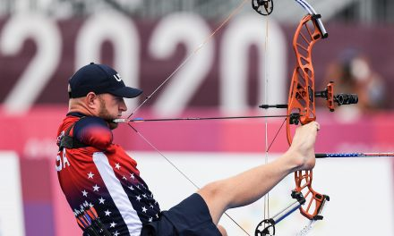 Best photos from the Tokyo 2020 Paralympic Games