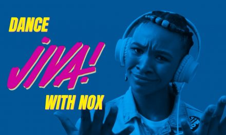 How to Dance Jiva with Noxolo Dlamini