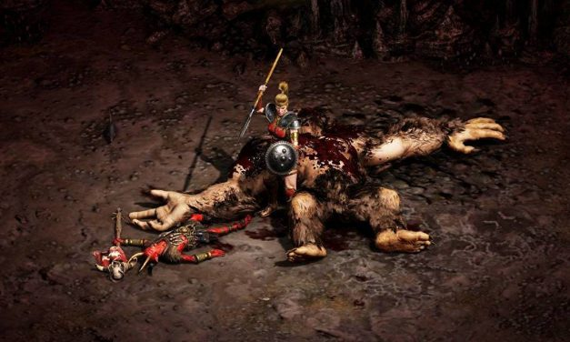 The best new thing in Diablo II: Resurrected is making it look like old Diablo II