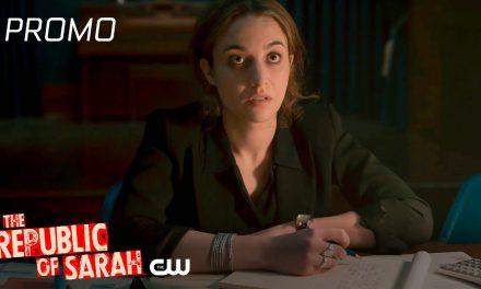 The Republic of Sarah | Season 1 Episode 13 | The Last Rabbit Promo | The CW