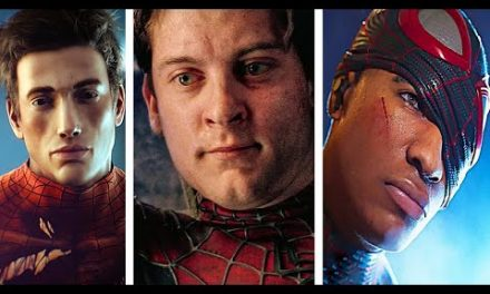11 Times Spider-Man Got His Mask Removed & Revealed His Identity 4K ULTRA HD