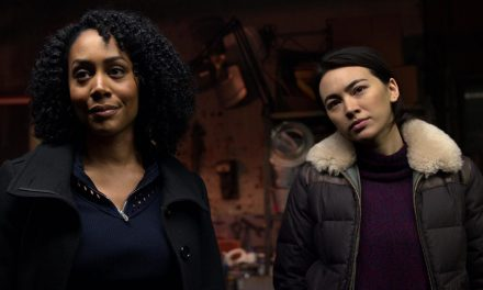 Patton Oswalt Urges Marvel To Make A Misty Knight & Colleen Wing Movie