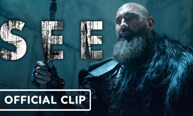See: Season 2 – Official Clip (2021) Jason Momoa, Dave Bautista