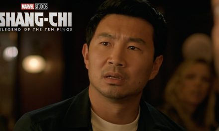 Era   Marvel Studios' Shang-Chi and The Legend of The Ten Rings