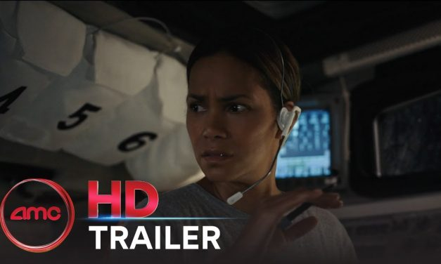 MOONFALL – Teaser Trailer (Halle Berry, Patrick Wilson, John Bradley) | AMC Theatres 2021