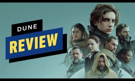 Dune Review (2021 )