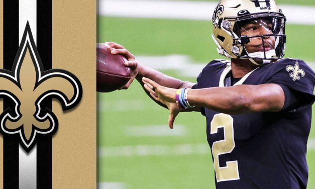 Jameis Winston Interesting Bet for Passing Yards Leader After Appointment as Saints' QB1