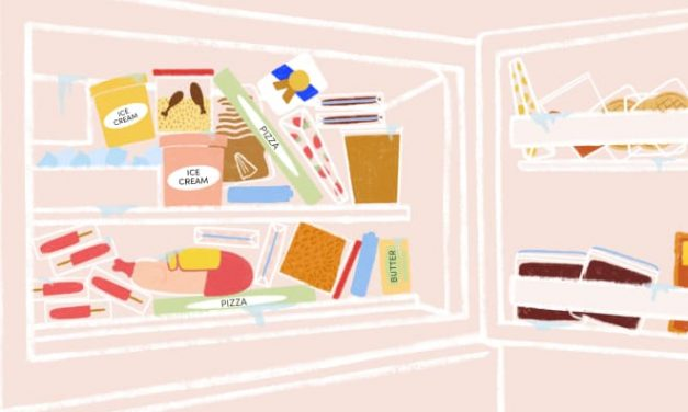 The Best Way to Organize Any Freezer — And Keep It Neat Forever and Ever