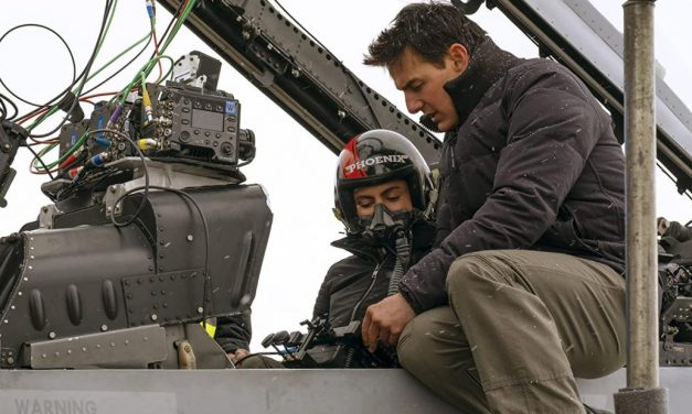 'Top Gun: Maverick' and 'Mission: Impossible 7' release dates delayed again due to the pandemic