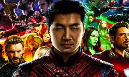 Why Shang-Chi's Post-Credit Scene Includes [SPOILER]