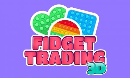 Fidget Trading 3D, the relaxing game where you play and trade fidget toys, gets millions of downloads according to the AppMagic platform