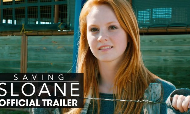 Saving Sloane (2021 Movie) Official Trailer – Taylor Foster, Collin Place