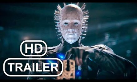 HELLRAISER Trailer NEW (2021) Horror 4K ULTRA HD Dead By Daylight