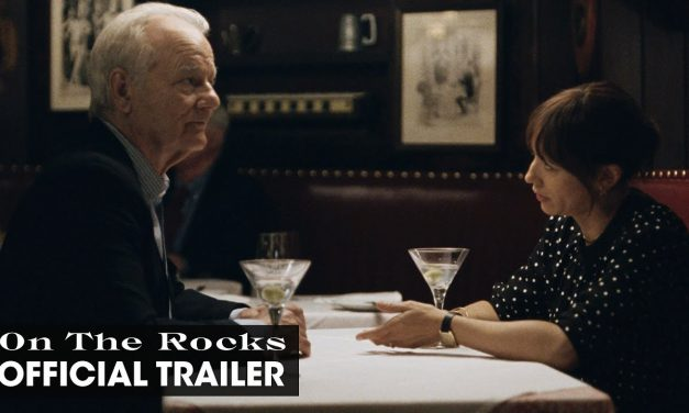 On the Rocks (2021 Movie) Official Trailer – Bill Murray, Rashida Jones, Marlon Wayans