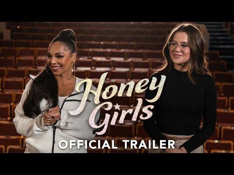HONEY GIRLS – Official Trailer (HD)