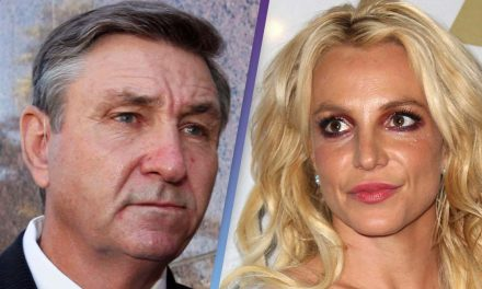 Britney Spears' Dad Asks Court To End Conservatorship