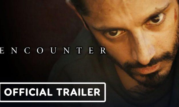 Encounter – Official Teaser Trailer (2021) Riz Ahmed, Octavia Spencer