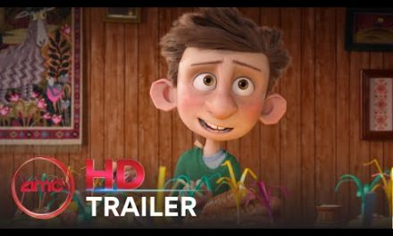 RON'S GONE WRONG – Trailer (Zach Galifianakis, Jack Dylan Grazer, Olivia Colman) | AMC Theatres 2021