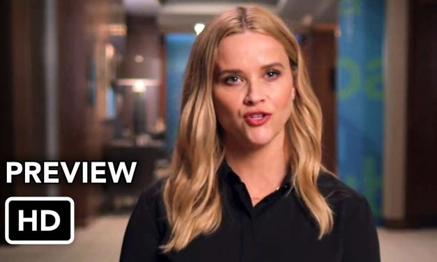 """The Morning Show Season 2 """"We're Back"""" Featurette (HD) Jennifer Anniston, Reese Witherspoon series"""