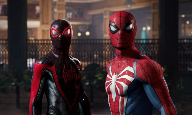 Insomniac's Spider-Man 2 Doesn't Need Co-op