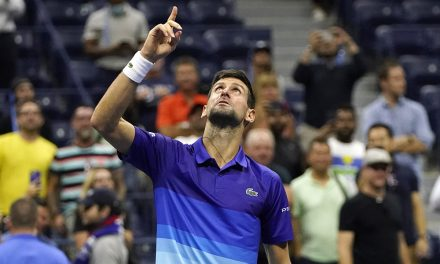 Djokovic tops Berrettini in Open QF to close in on true Slam