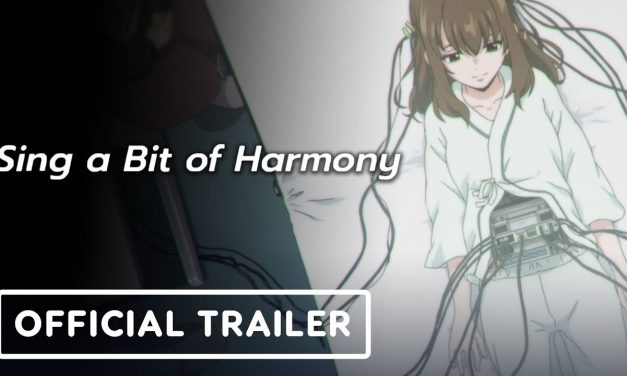 Sing a Bit of Harmony – Official Trailer #2 (2021) English Subtitles