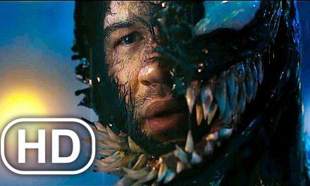 Harry Osborn Becomes Venom Scene 4K ULTRA HD – Spider-Man 2