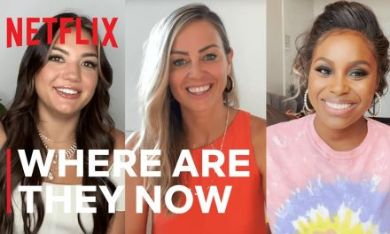 Cast Updates from Love is Blind: After the Altar | Netflix