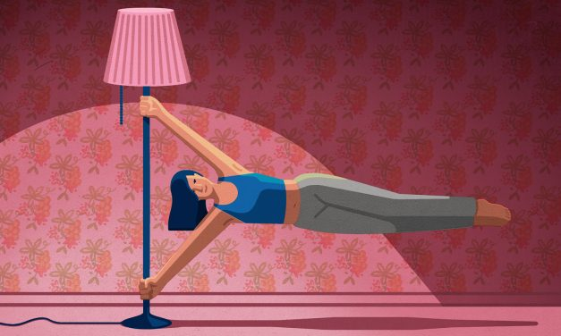 Why your brain loves it when you exercise, plus 3 easy ways to work out at home