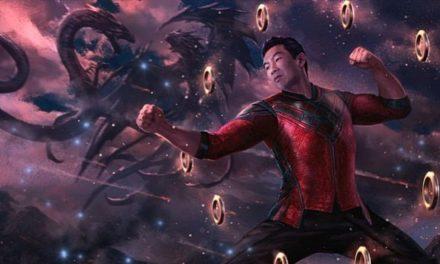 Shang-Chi Final Battle Concept Art Shows Dweller In Darkness & Ten Rings