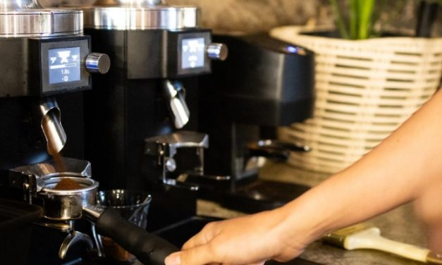 Customer service, coffee education & management: What does a head barista do?