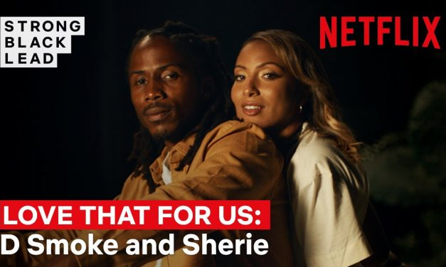 """Love That For Us Ep 4: Daniel """"D Smoke"""" Farris and Angelina Sherie 