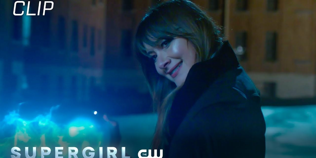 Supergirl | Season 6 Episode 11 | Get What You Deserve Scene | The CW