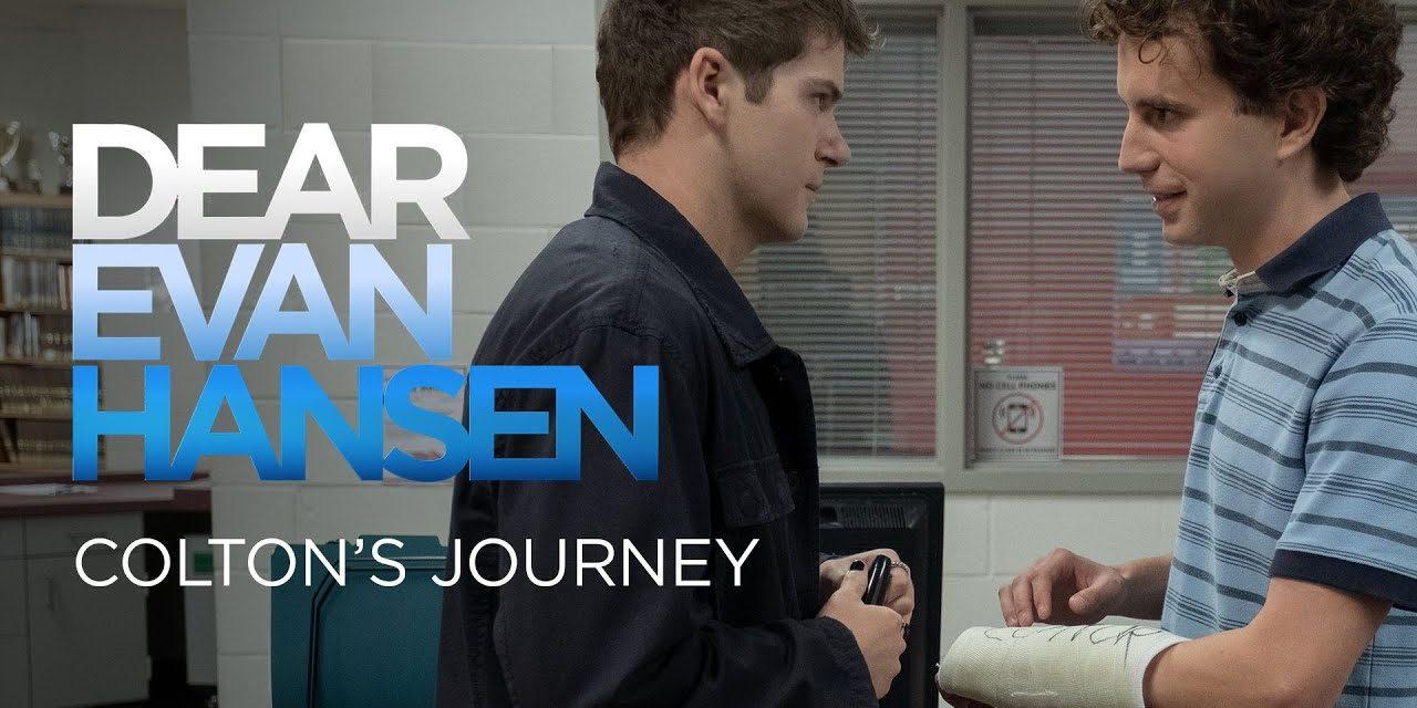 Dear Evan Hansen | Colton's Journey