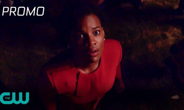 4400 | Returned: Shanice Promo | The CW