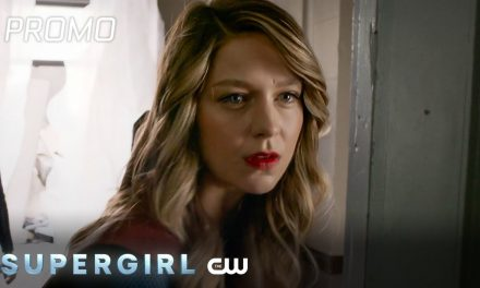Supergirl | Season 6 Episode 12 | Blind Spots Promo | The CW