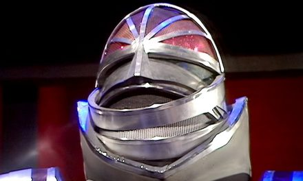 Sarah Jane Meets the K1 Robot | Robot | Doctor Who