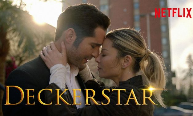 Deckerstar Forever: Chloe and Lucifer's Best Moments | Netflix