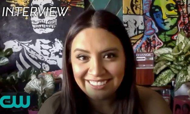 Hispanic Heritage Month Kickoff | The CW