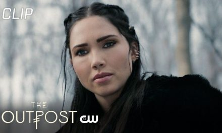 The Outpost | Season 4 Episode 10 | Destruction Scene | The CW