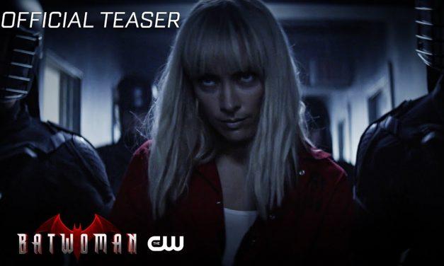 Batwoman | Season 3 Teaser | The CW