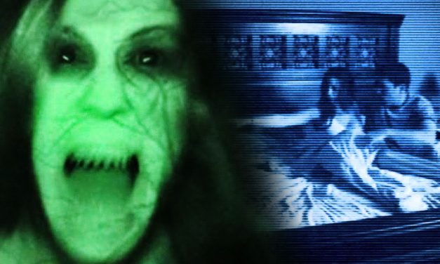 Paranormal Activity 7 Reportedly Gets New Title & R-Rating
